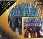 DEEP PURPLE/Machine Head