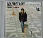 浜田省吾/My First Love
