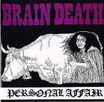 BRAIN DEATH/PERSONAL AFFAIR