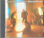 Warren Zevon/Bad Luck Streak In Dancing School