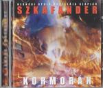 Kormorán/Szkafander
