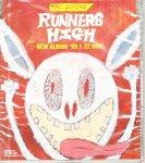 ザ・ピロウズ/RUNNERS HIGH