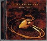 MARK KNOPFLER/golden heart