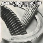 RAGE AGAINST MACHINE/PEOPLE OF THE SUN