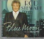 ROD STEWART/Blue Moon