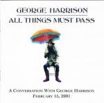 GEORGE HARRISON/All Things Must Pass