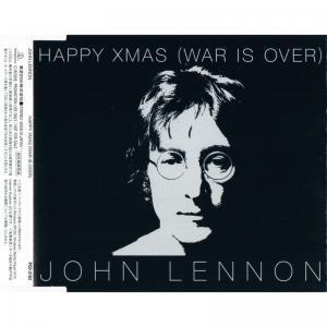 ジョン・レノン/ハッピー・クリスマス(戦争は終わった) - 中古CDショップ ほんやらどお