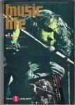 ミュージック・ライフ 1970年1月号