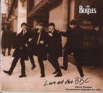 THE BEATLES/LIVE AT THE BBC' ALBUM SAMPLER