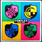 COMPLEX/BE MY BABY