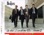 ザ・ビートルズ/オン・エア ライヴ・アット・ザ・BBC Vol.2
