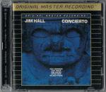 Jim Hall/Concierto (mobile fidelity sound lab , SACD)