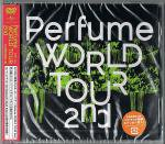 Perfume/Perfume WORLD TOUR 2nd
