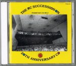 RC サクセション/20TH ANNIVERSARY CD あふれる熱い涙