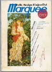 MARQUEE 017 /1985年5月発売号