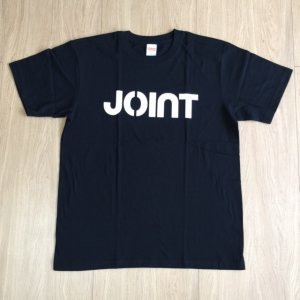 <img class='new_mark_img1' src='//img.shop-pro.jp/img/new/icons14.gif' style='border:none;display:inline;margin:0px;padding:0px;width:auto;' />Tシャツ【JOINT】LOGO