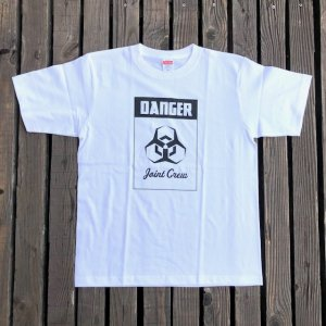 <img class='new_mark_img1' src='//img.shop-pro.jp/img/new/icons14.gif' style='border:none;display:inline;margin:0px;padding:0px;width:auto;' />Tシャツ【JOINT】NEW ICON Danger