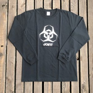<img class='new_mark_img1' src='//img.shop-pro.jp/img/new/icons14.gif' style='border:none;display:inline;margin:0px;padding:0px;width:auto;' />Tシャツ【JOINT】NEW ICON Danger L/S TEE