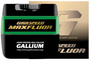 GALLIUM  GIGA SPEED Maxfluor (30ml)<img class='new_mark_img2' src='//img.shop-pro.jp/img/new/icons8.gif' style='border:none;display:inline;margin:0px;padding:0px;width:auto;' />