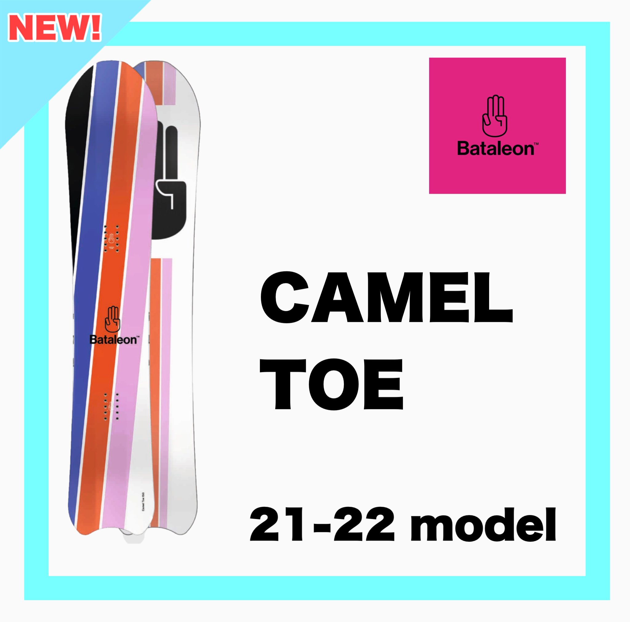 <img class='new_mark_img1' src='https://img.shop-pro.jp/img/new/icons14.gif' style='border:none;display:inline;margin:0px;padding:0px;width:auto;' />BATALEON【Camel toe】