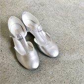 CATWORTH [カットワース] Greek Dance Sandal Tストラップシューズ