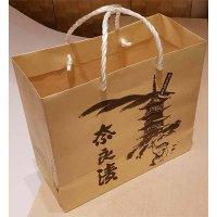 奈良漬用 紙袋(大サイズ)【 木箱・紙包 】に対応