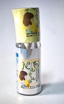 菌と戦う 入れ歯、眼がね、調理器具等 多目的バイオ洗浄液 ナチュオ(Natuo)(100ml)