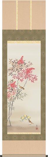 四季花鳥(冬)
