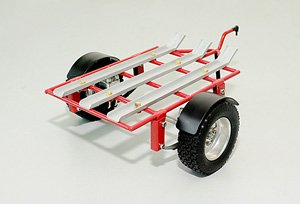 Dirt bike trailer channels red faction 2 game trailer the six foot length is just not enough unless you put some kind of extensions like a piece of channel for the tires to go dirt bike addicts voltagebd Image collections