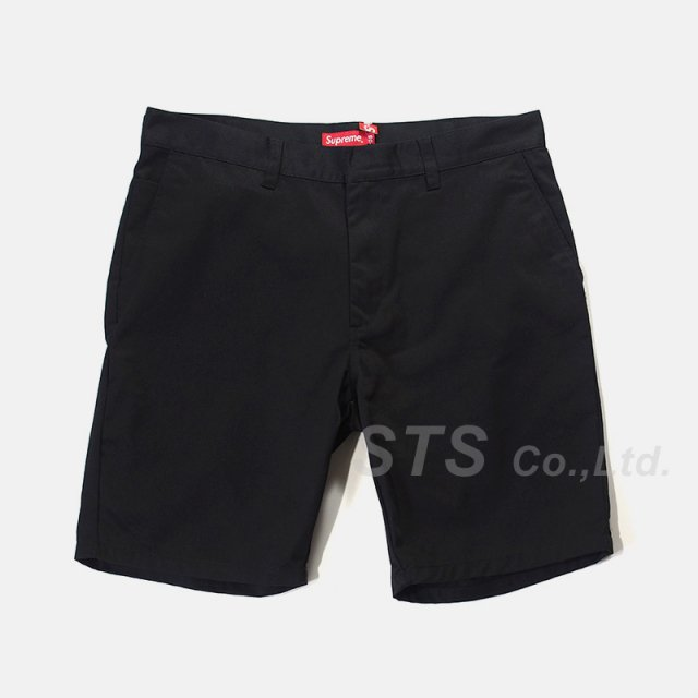 Supreme - Work Short