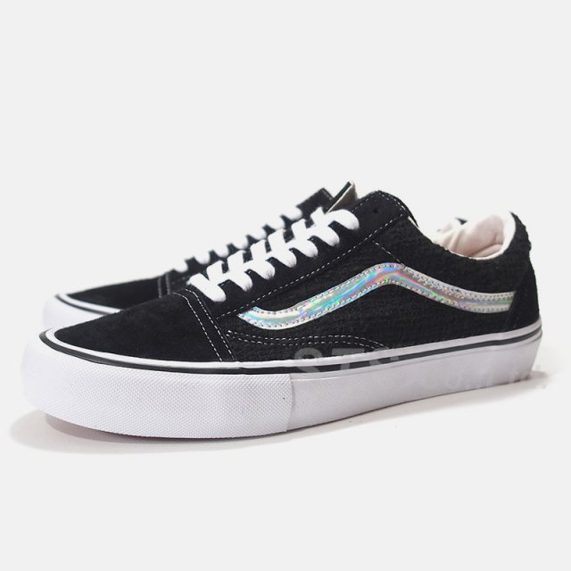 Supreme/Vans Iridescent Old Skool