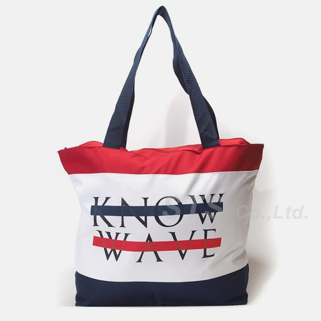 Know Wave - Know Wave Tote Bag U.N.I.T.Y