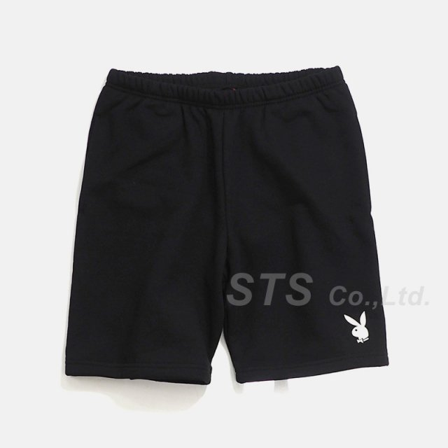 Supreme/Playboy Sweatshort