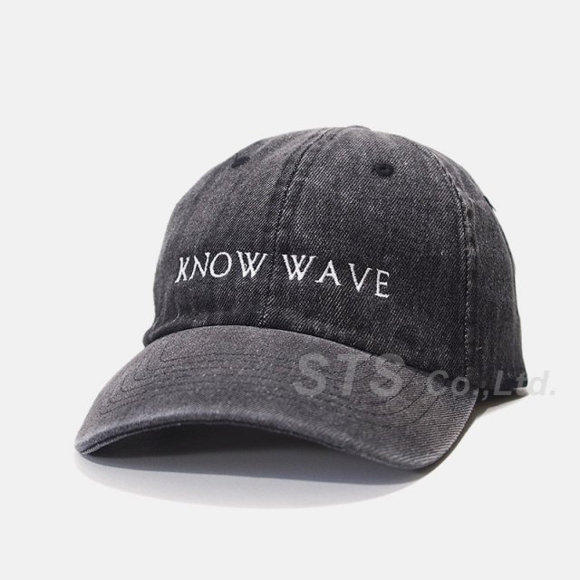 Know Wave - Denim Hat