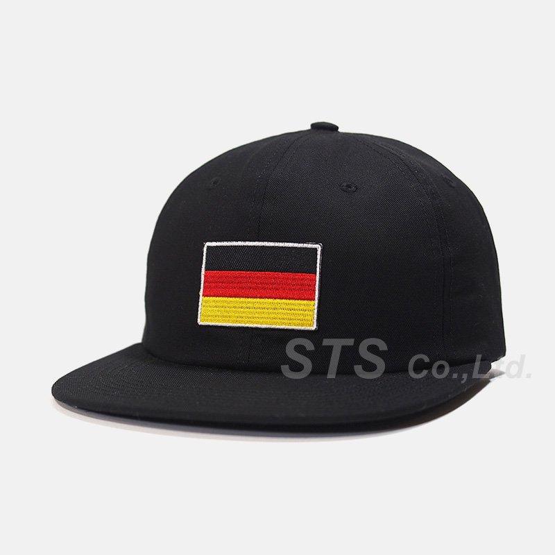 Bianca Chandon - Germany Polo Hat