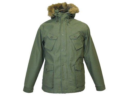 Supreme - Hooded Field Jacket