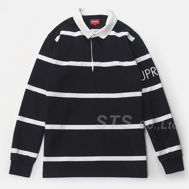 Supreme - Striped Rugby