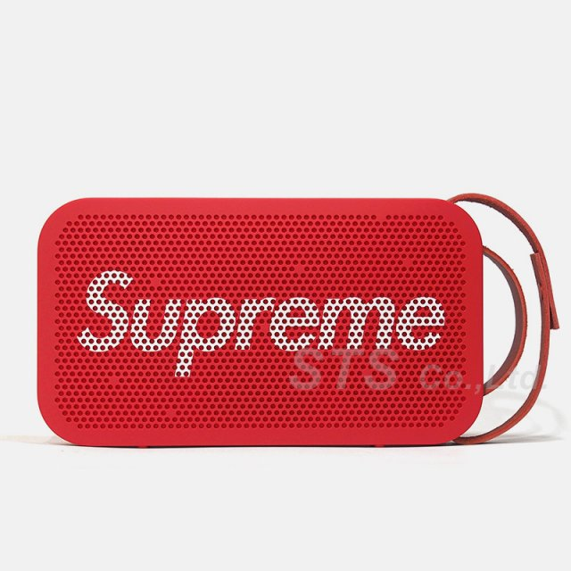 Supreme/Bang & Olufsen A2 Portable Speaker