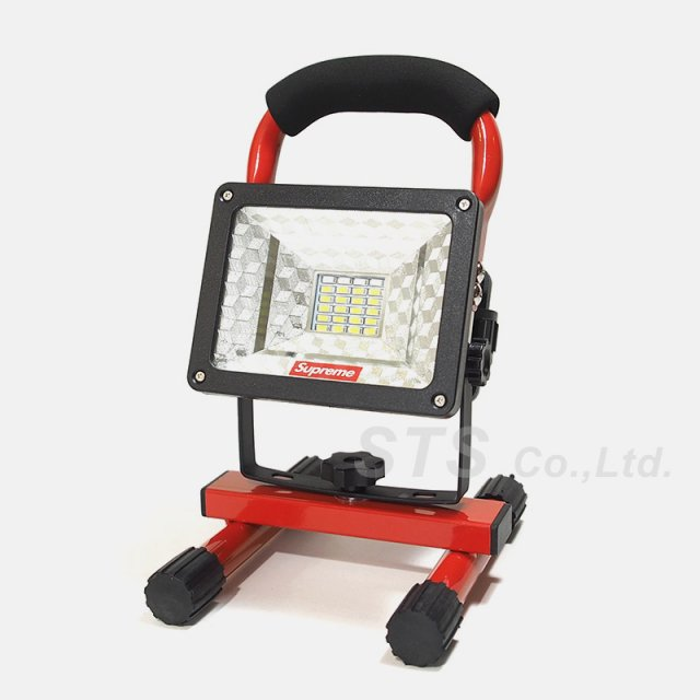 Supreme - Cordless Flood Light
