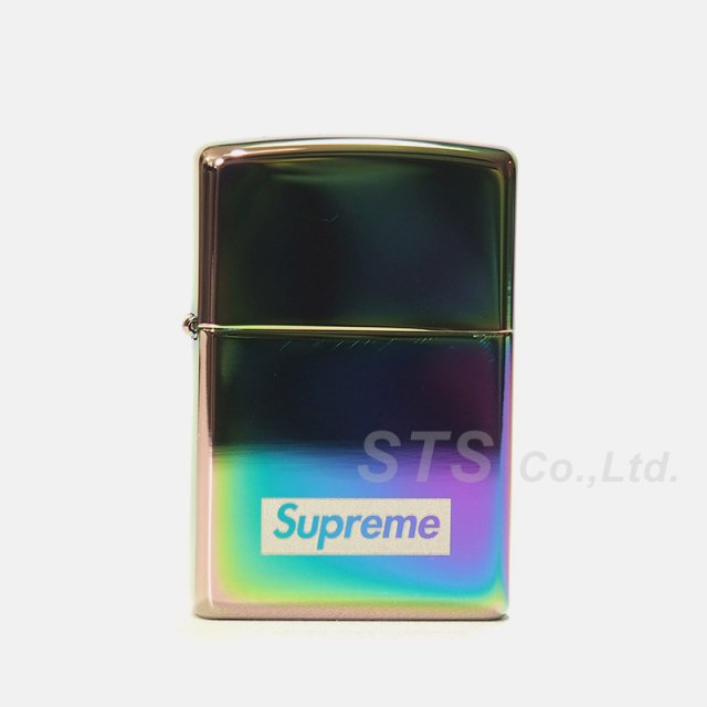 Supreme - Spectrum Iridescent Zippo
