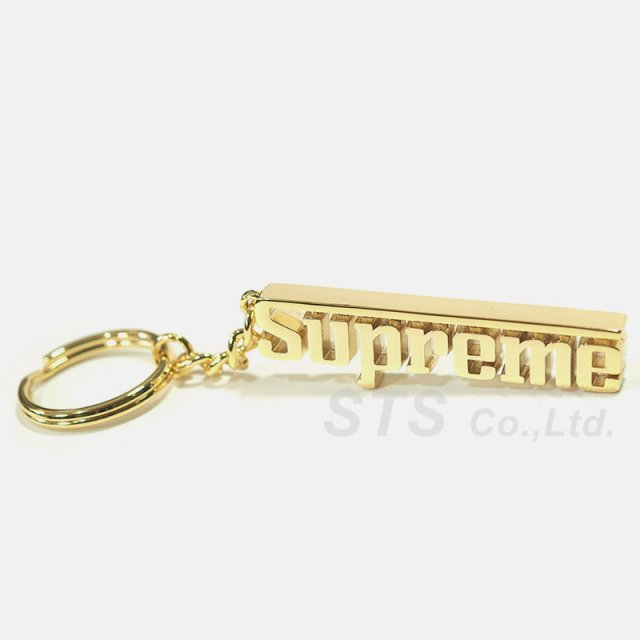 Supreme - Grand Prix Keychain