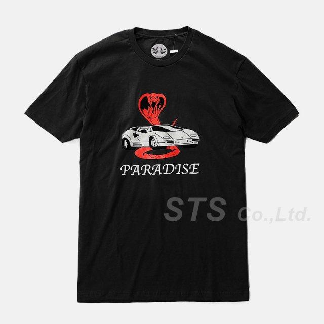 Paradis3 - Cobra Lambo Paradise Tee