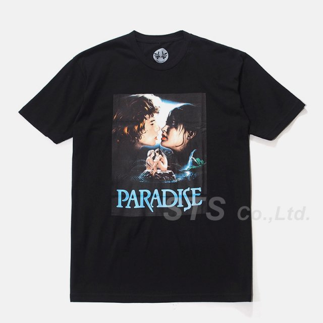 Paradis3 - Paradise The Movie Tee