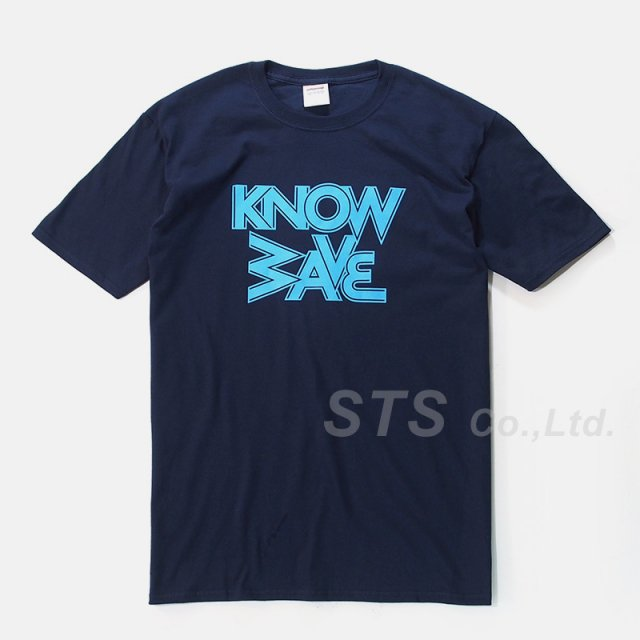 Know Wave - Station T-Shirt