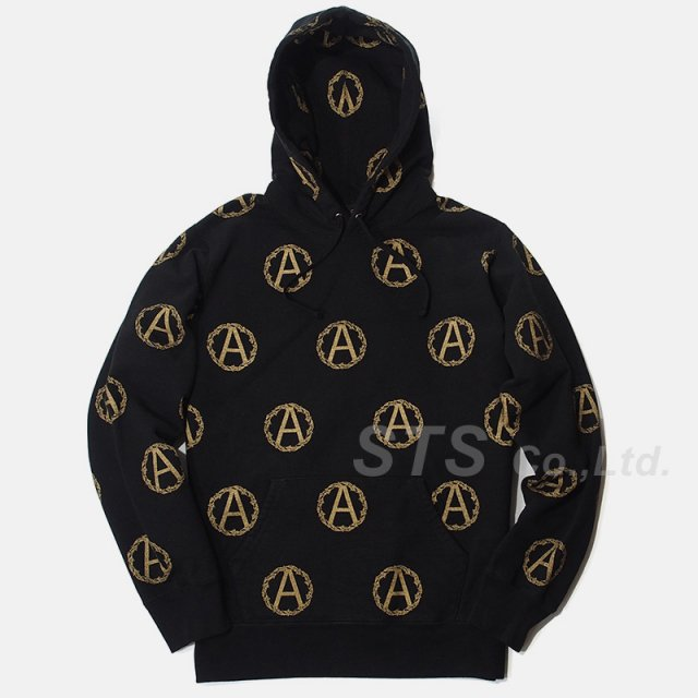 Supreme/UNDERCOVER Anarchy Hooded Sweatshirt