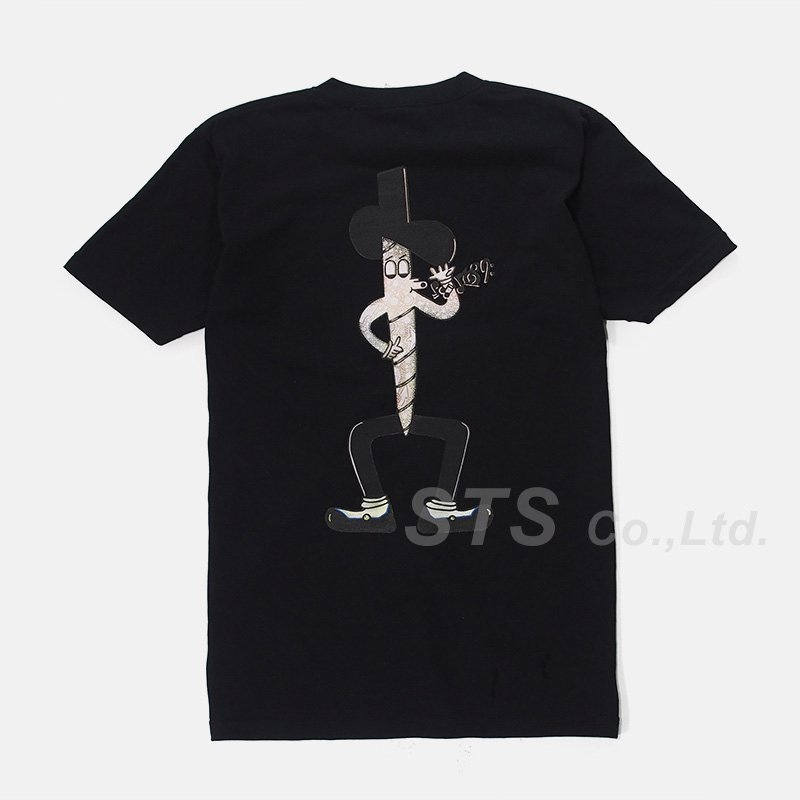 Supreme - Blade Joint Man Tee