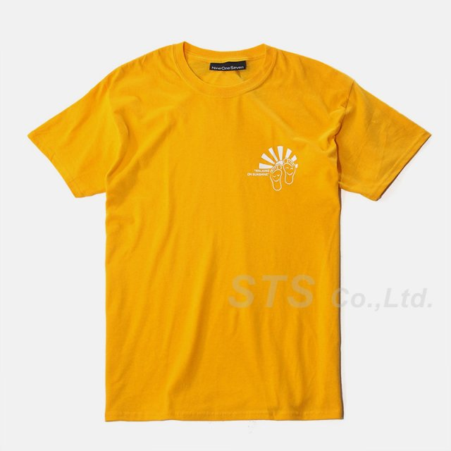 Nine One Seven - Walking On Sunshine Tee