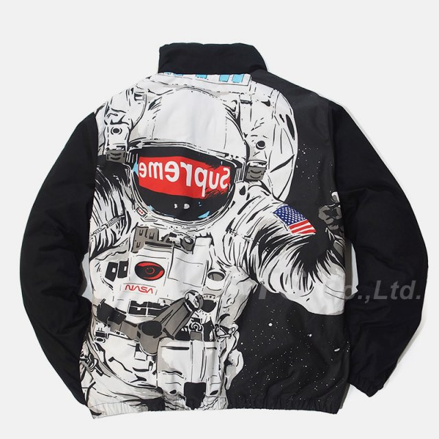 Supreme - Astronaut Puffy Jacket
