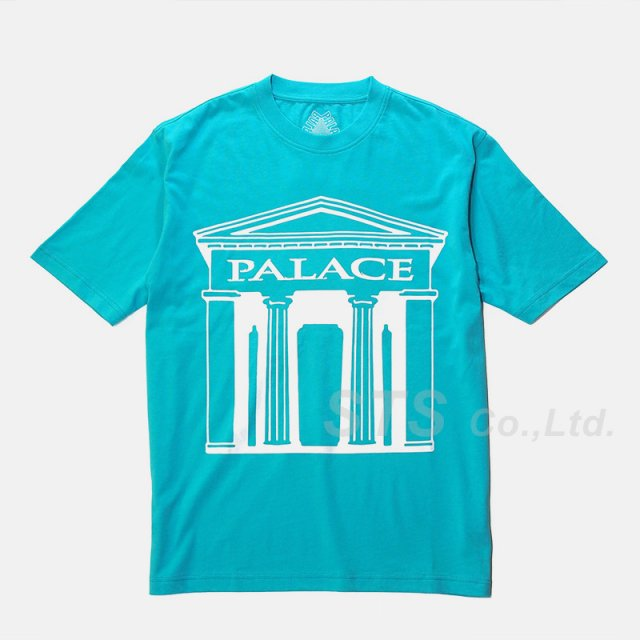 Palace Skateboards - London Stronghold T-Shirt