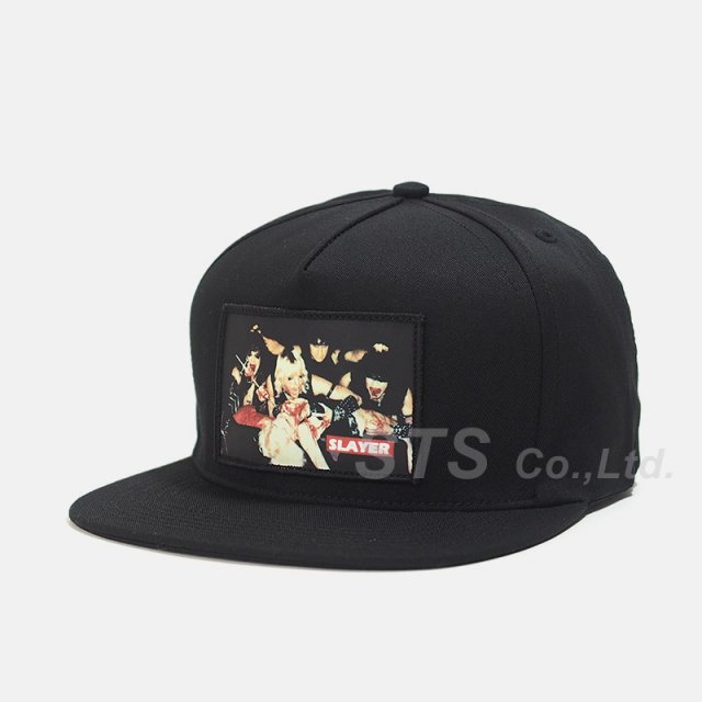 Supreme/Slayer Altar 5-Panel